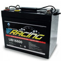 16 Volt Racing Battery
