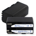 CANON LI-ION 7.2V 1.9AH Video Battery