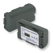 PANASONIC  LI-ION 7.2V 850MAH Digital Battery