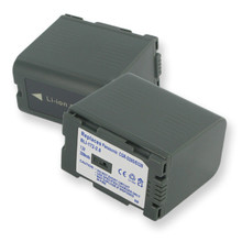 PANASONIC CGR-D320 L-ION 3.0Ah Video Battery