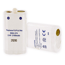 FLIP ULTRA NiMH 2.4V 2000MAH Digital Battery