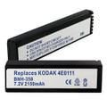 KODAK 4E0111 NiMH 2150mAh Digital Battery