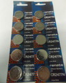 Renata CR2477N 3V Lithium Coin Battery - 10 Pack + FREE SHIPPING