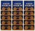 AG12 / LR43 Alkaline Button Watch Battery 1.5V - 30 Pack - FREE SHIPPING