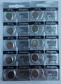 Energizer CR1225 3V Lithium Coin Battery - 10 Pack + FREE SHIPPING!