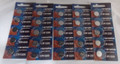 Renata CR1220 3V Lithium Coin Battery - 25 Pack + FREE SHIPPING!