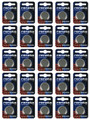Renata CR2450N 3V Lithium Coin Battery 25 Pack + FREE SHIPPING!