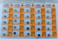 BBW CR1130 3V Lithium Coin Battery 25 Pack + FREE SHIPPING!