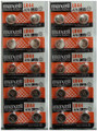 Maxell LR44 - A76 Alkaline Button Battery 1.5V - 20 Pack + FREE SHIPPING!