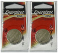 Energizer CR2450 3V Lithium Coin Battery 2 Pack + FREE SHIPPING