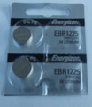 Energizer CR1225 3V Lithium Coin Battery - 2 Pack + FREE SHIPPING!