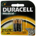 Duracell E90 N Size 1.5V LR1 - 4 Pack + FREE SHIPPING!