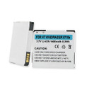 HTC VIVID / RAIDER 4G X710E 3.7V 1400mAh Li-Ion BATTERY + FREE SHIPPING
