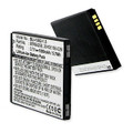 HTC REZOUND 3.7V 1550mAh LI-ION BATTERY + FREE SHIPPING