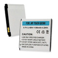LG MYTOUCH Q C800 3.7V 1130mAh LI-ION BATTERY