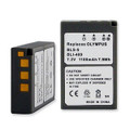 OLYMPUS BLS-5 7.2V 1100MAH Battery + FREE SHIPPING