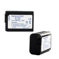 SONY NP-FW50 7.2V 1000MAH Battery + FREE SHIPPING