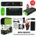 EMPIRE 16000mAh UNIVERSAL POWER KIT + FREE SHIPPING