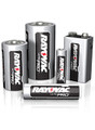 Rayovac Alkaline UltraPro AAA 144-Pack + FREE SHIPPING