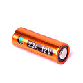A23 Alkaline 12 Volt Battery 2 Pack + FREE SHIPPING!