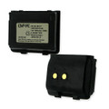 ICOM BP217 7.4V 1600MAH TWO WAY BATTERY + FREE SHIPPING