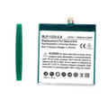 HTC B0P9C100 3.8V 2600mAh LI-POL BATTERY (T) + FREE SHIPPING