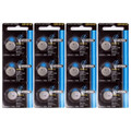 Rayovac CR1616 3 Volt Lithium Coin Battery - 12 Pack + FREE SHIPPING