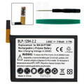 BLACKBERRY Q5 BAT-51585-103 3.8V 2150mAh LI-POL BATTERY (T) + FREE SHIPPING