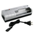 ULTRAFIRE SINGLE PORT 18650 AC CHARGER/ WITH 1 FLB-18650 BATTERY + FREE SHIPPING