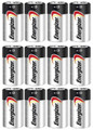 Energizer Max Alkaline D Size Batteries E95VP - 12 Pack + FREE SHIPPING!