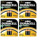 Duracell Medical E90 N Size 1.5V LR1 - 8 Pack + FREE SHIPPING!