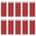 Toshiba LR44 - A76 Alkaline Button Battery 1.5V - 100 Pack + FREE SHIPPING!