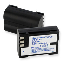 OLYMPUS PS-BLM1 LI-ION 1500mAh Digital Battery