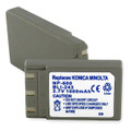 KONICA NP-500 and 600 L-ION 1.0Ah Digital Battery