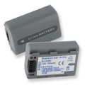 SONY NP-FP50 LI-ION 610mAh Video Battery