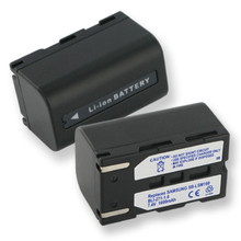 SAMSUNG SB-LSM160 LI-ION 1.6Ah Digital Battery