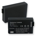CANON BP-214 LI-ION 1400mAh Video Battery
