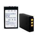 OLYMPUS PS-BLS1 LI-ION 1150mAh Video Battery + FREE SHIPPING