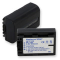 SONY NP-FH50 LI-ION 900mAh Video Battery