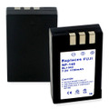 FUJI NP-140 LI-ION 1150mAh Video Battery