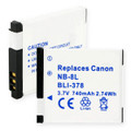 CANON NB-8L LI-ION 740MAH Digital Battery