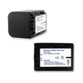 SONY NP-FV70 6.8V 1750MAH Digital Battery + FREE SHIPPING