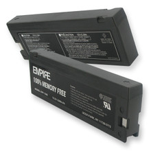 SUBSTITUTE PANASONIC BP-80 Video Battery