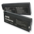 SUBSTITUTE PANASONIC LCS-2012 Video Battery