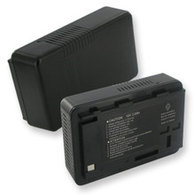 RCA EP-096FL and MINOLTA BATTERY Video Battery