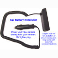 SONY CAR CORD FOR NP-FM 50 70 Video Battery Saver