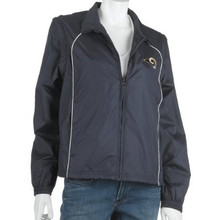 GIII St. Louis Rams Women's Rivalry Jacket