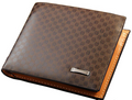 Classic Men Leather wallet