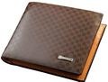 Classic Men Leather wallet