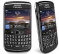 Mint Blackberry Bold 9780